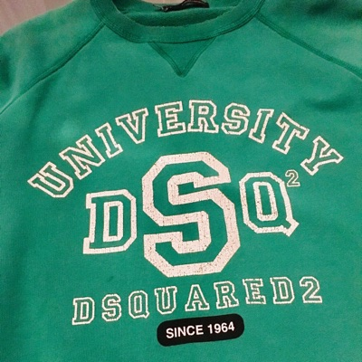 Dsquared2 University Sweatshirt