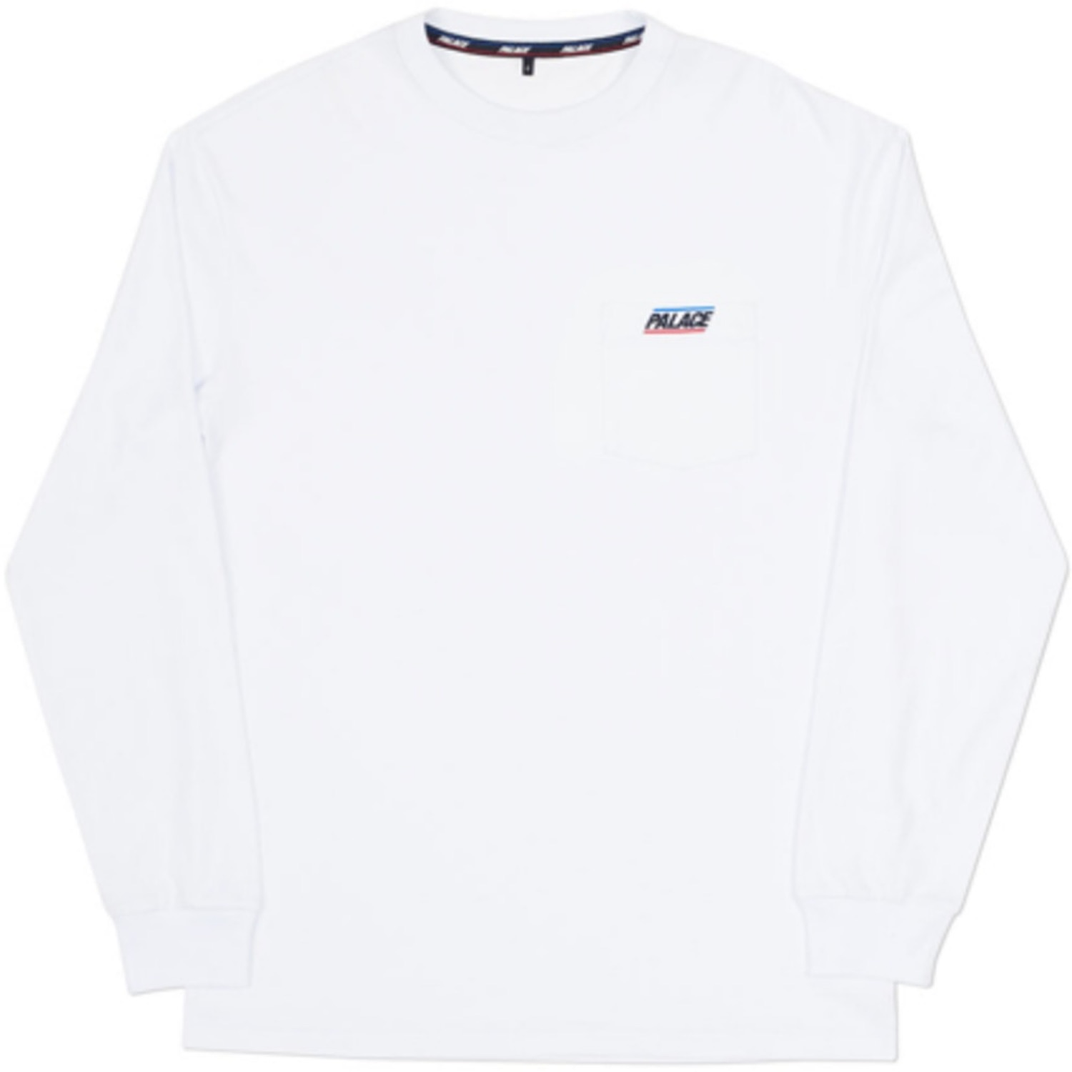 Palace Basically A Pocket Longlseeve