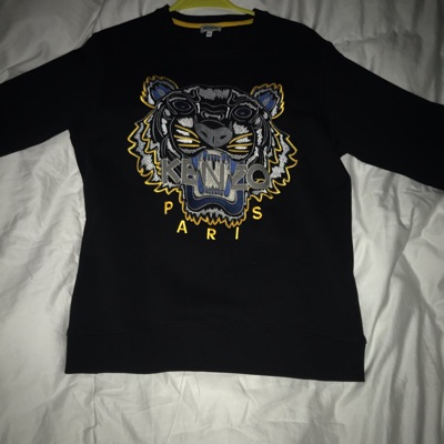 Limited Edition Kenzo Jumper
