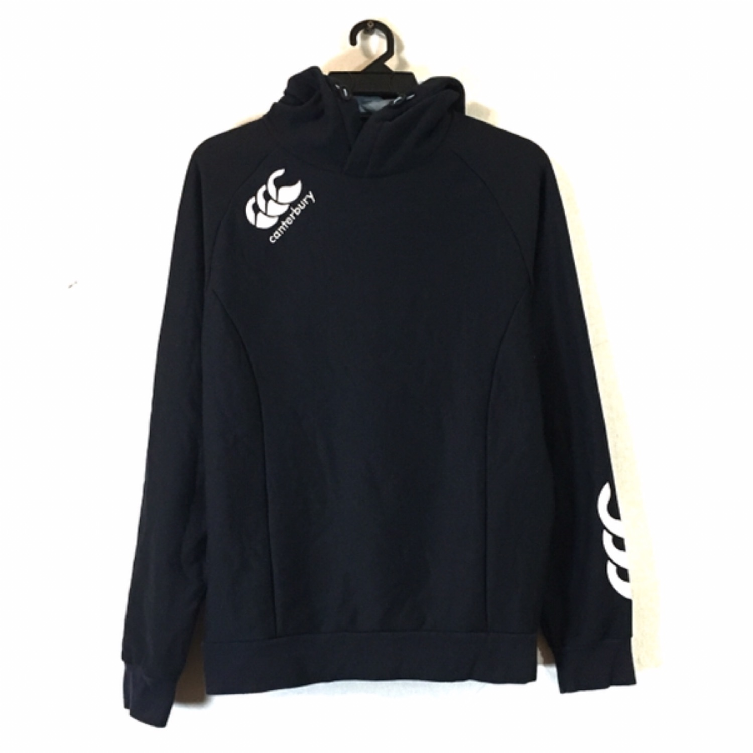 Canterbury Hoodies