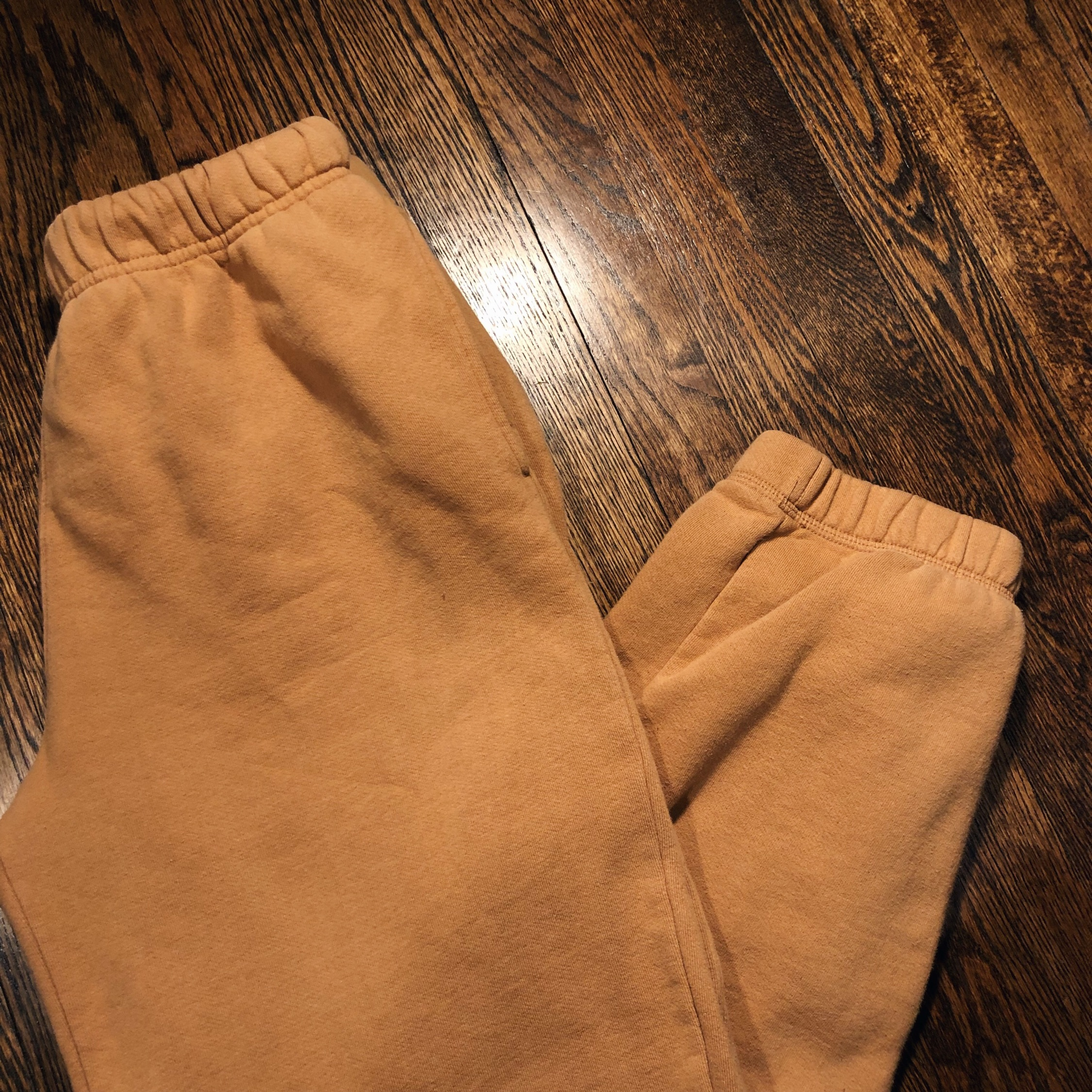 brand new d78e8 69ee8 Khaki Footlocker Sweatpants Joggers