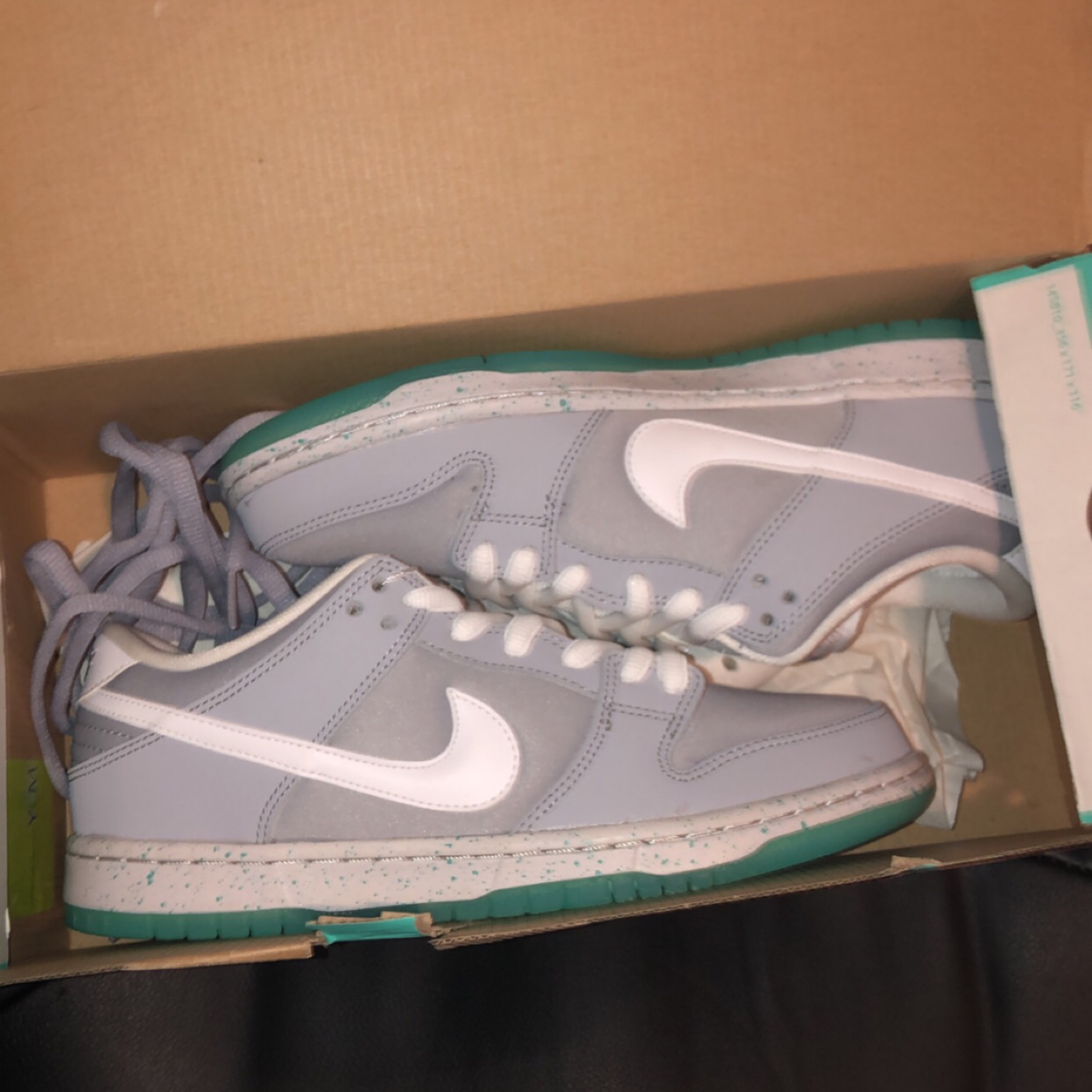 finest selection 7a903 c86bd Nike Sb Dunk Marty Mcfly
