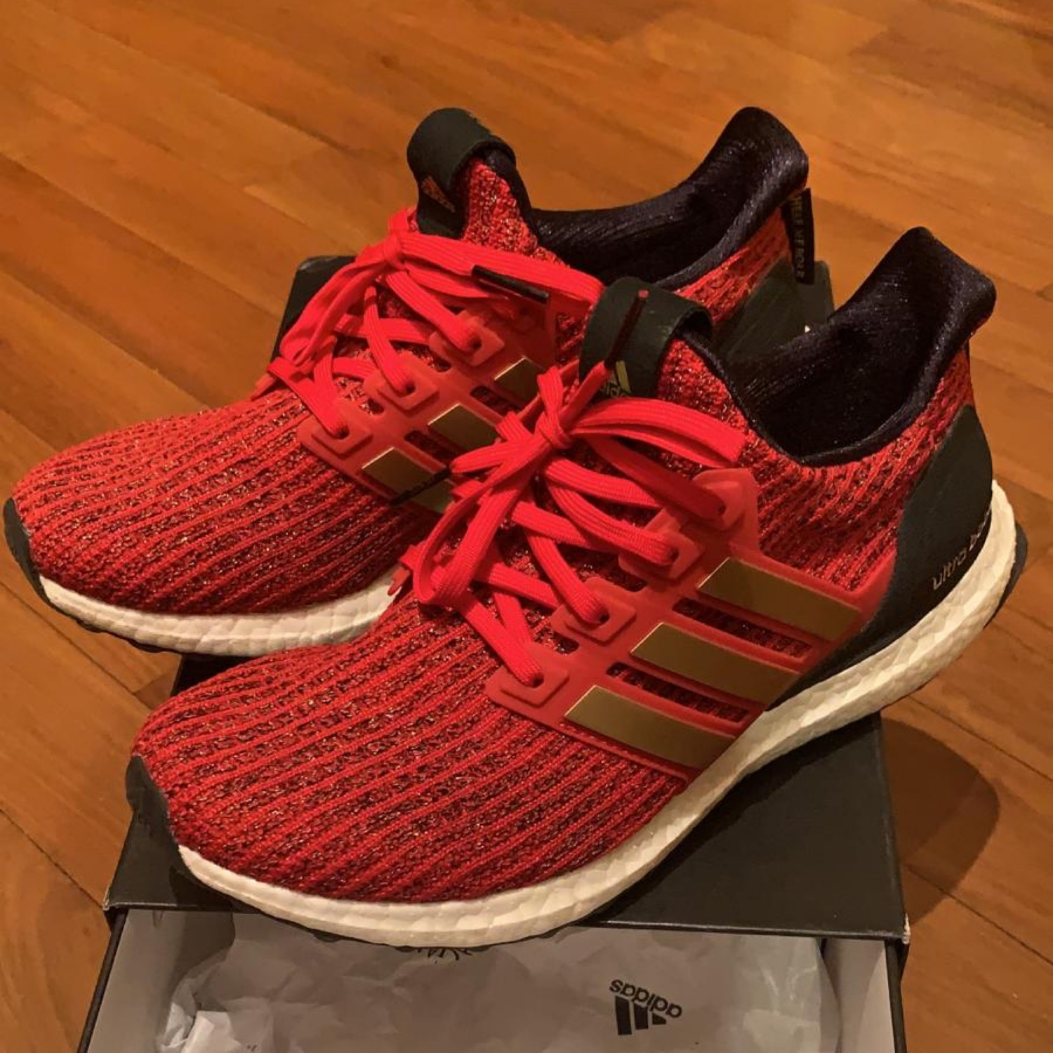 adidas lannister ultra boost