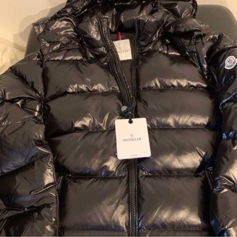 Moncler jacket Maya puffer *MESSAGE BEFORE BUYING*