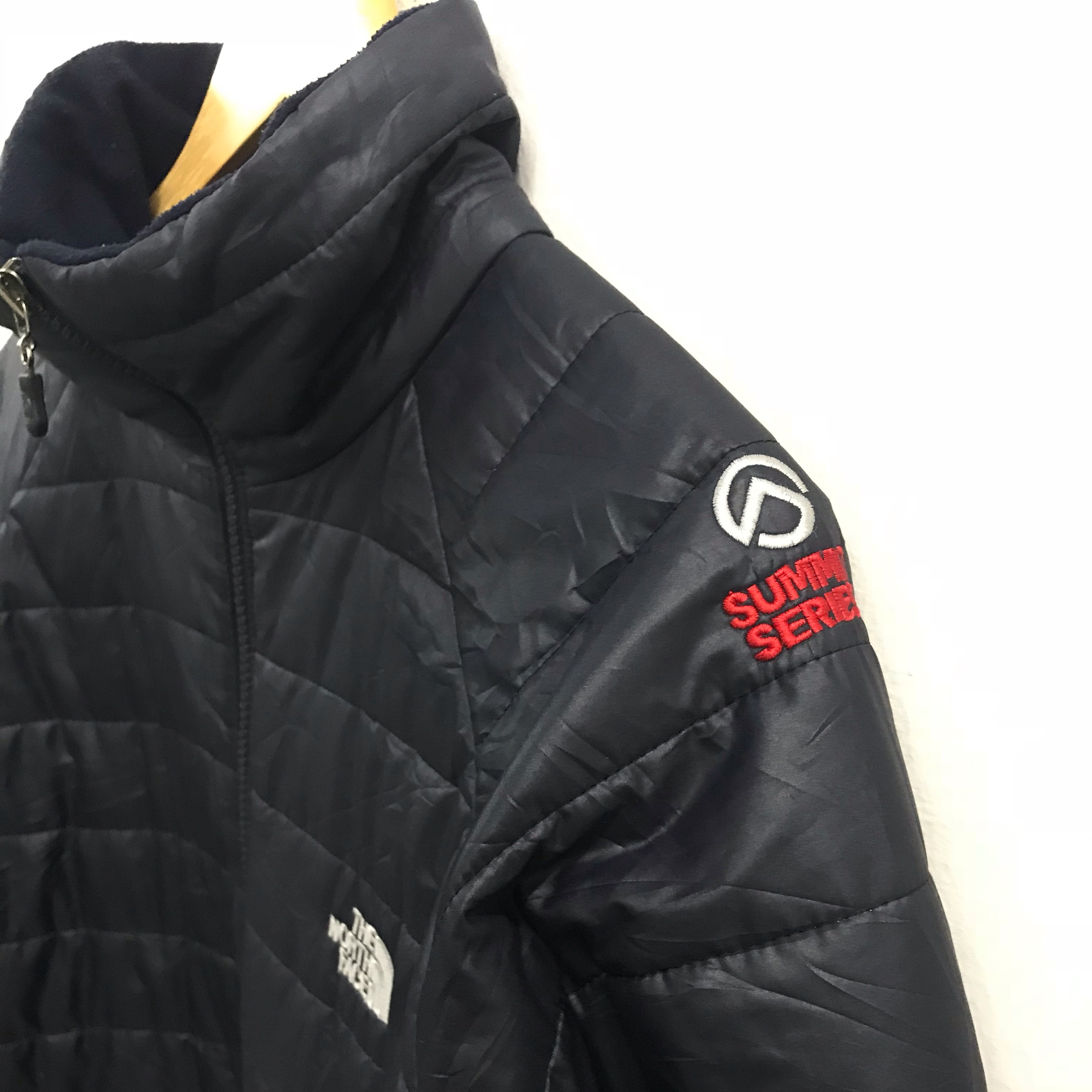 4ecec13ef The North Face 800 Summit Series Puffer Jacket