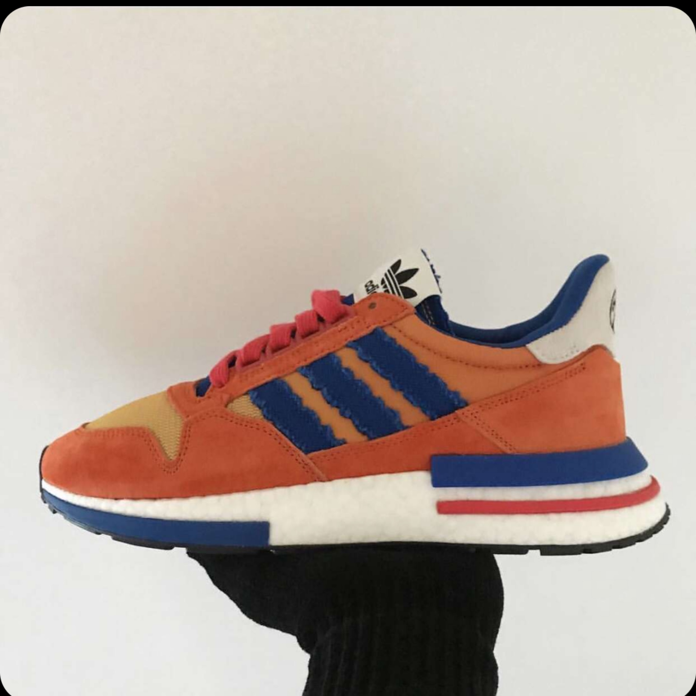 competitive price a3c11 c4c0f Adidas X Dragon Ball Z