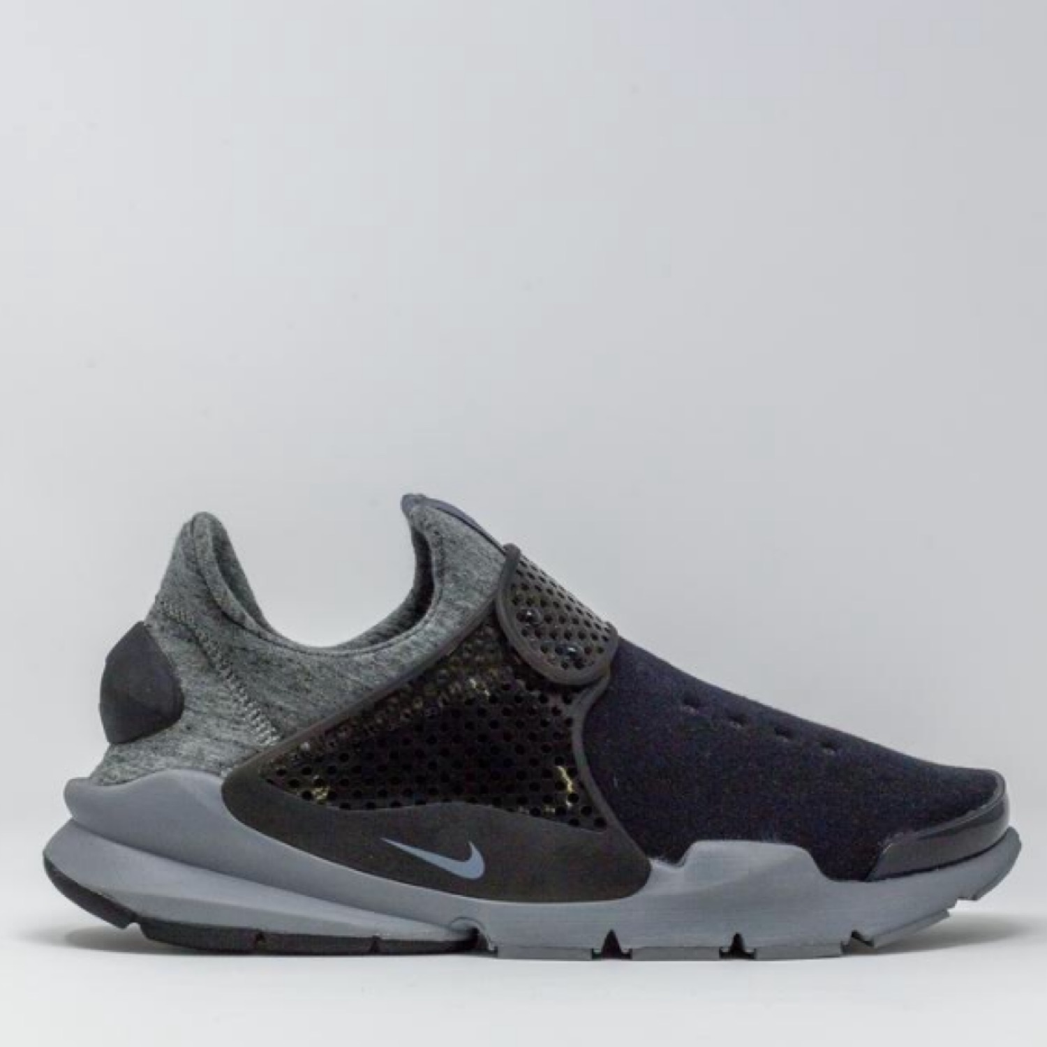 new arrival c44fd c380f Nike Sock Dart Tech Fleece Grey/Black