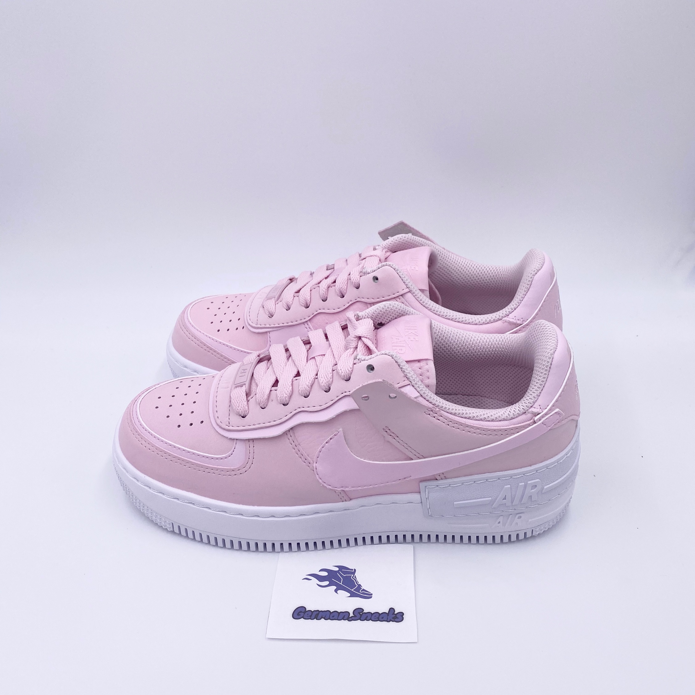 Nike Air Force 1 Shadow Pink Foam