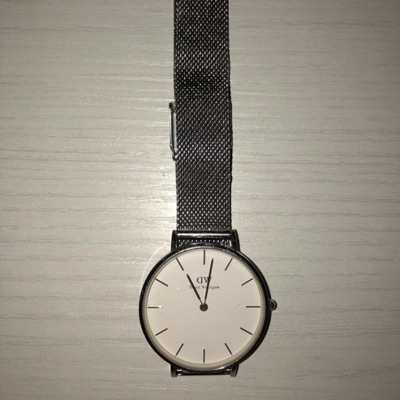 Petite Sterling Daniel Wellington