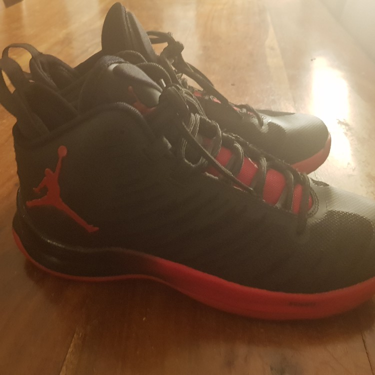 outlet boutique special section competitive price Jordan Superfly 5