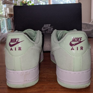 Air Force 1 Low Have a Nike Day Frosted Spruce