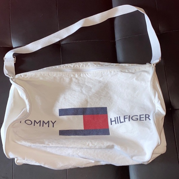 Tommy Hilfiger Gym Bag