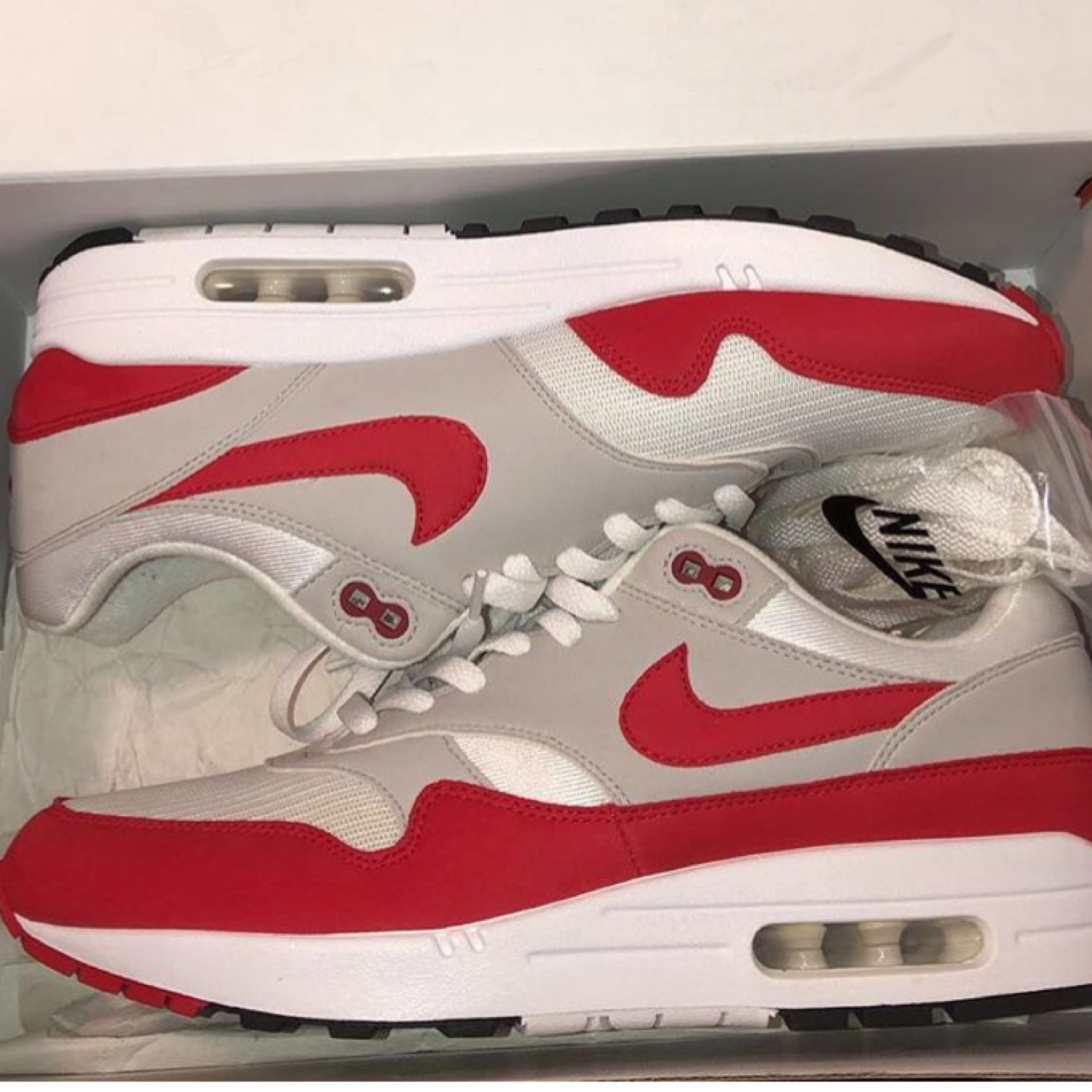 check out 62b50 0c8f5 Nike Air Max 1 Anniversary