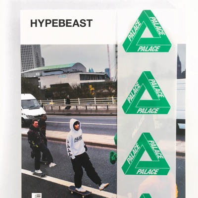 Hypebeast Magazine Issue 24 (Trades Accepted)