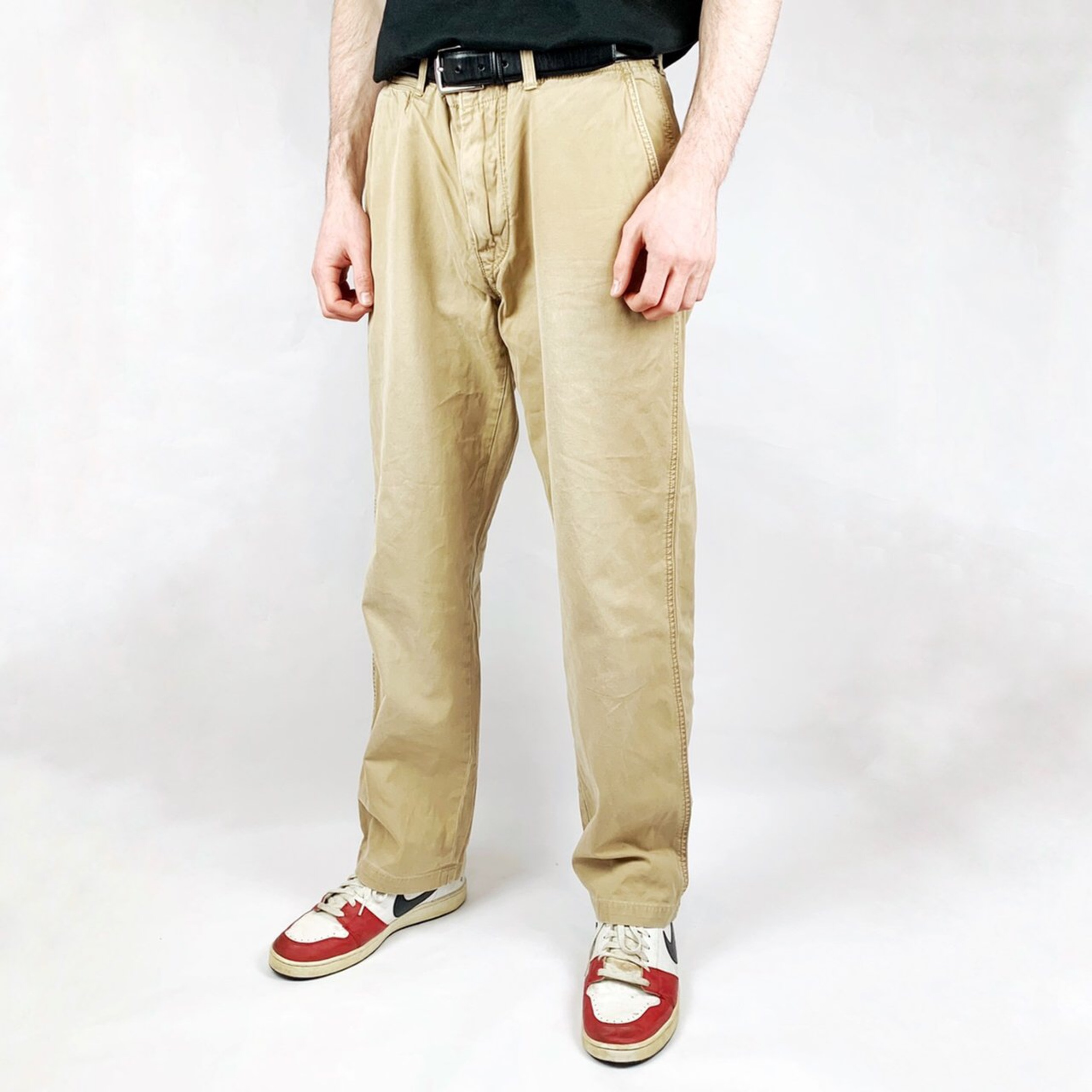 422ff9030f Vintage Polo Ralph Lauren Chino Pants