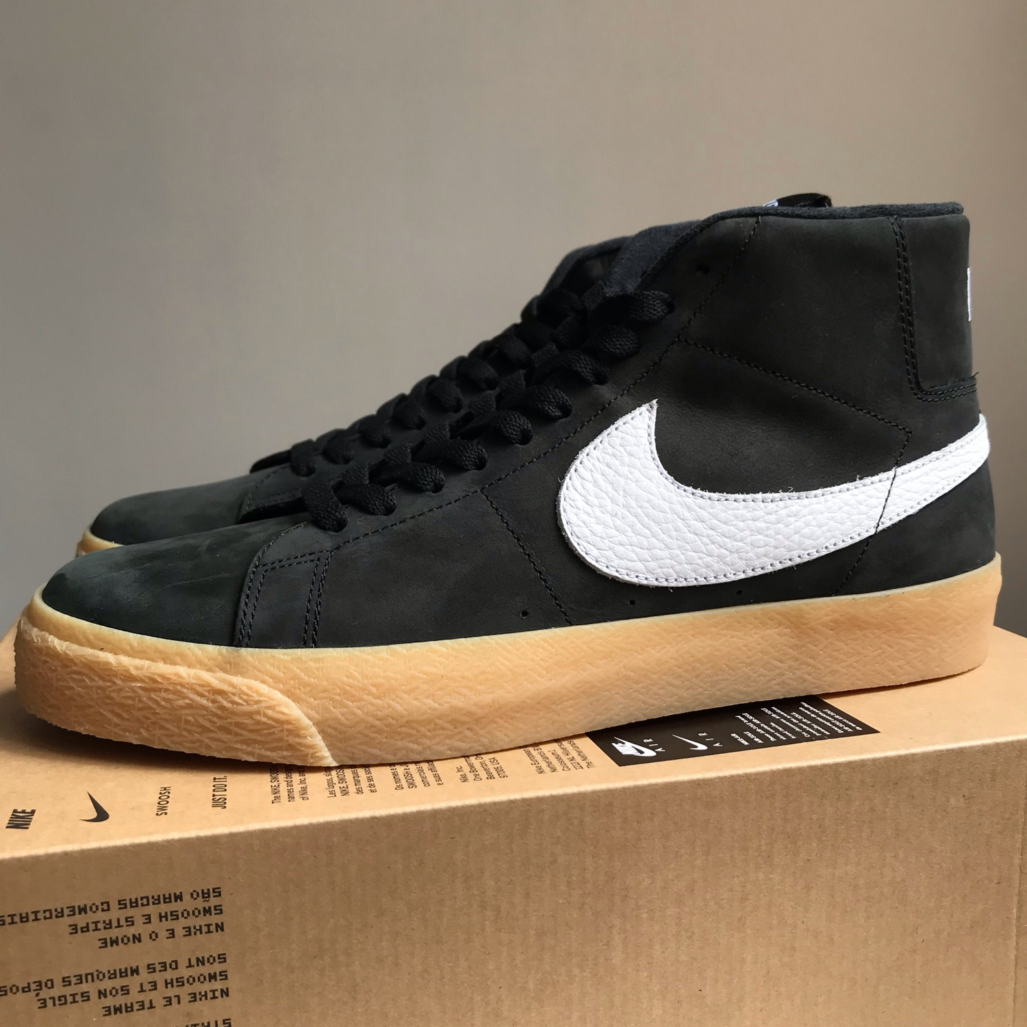 save up to 80% more photos free delivery Nike Blazer Mid Iso Orange Label