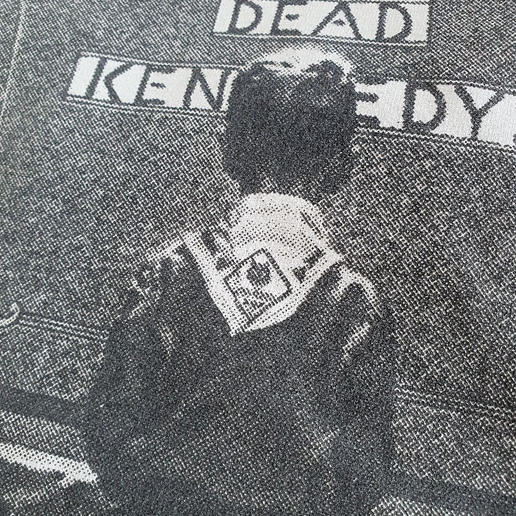 SS14 Supreme x Dead Kennedys Tee
