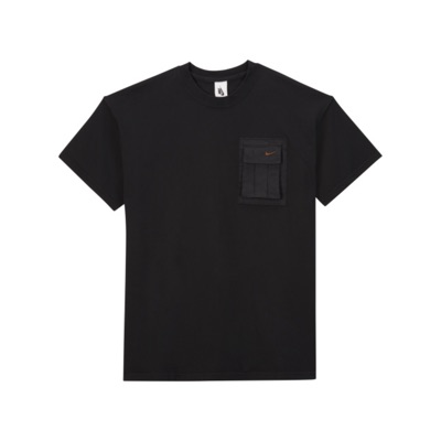 Travis Scott Nike NRG AG Tee Black