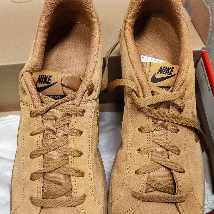 Nike Court Royal Suede Size 39 To 46