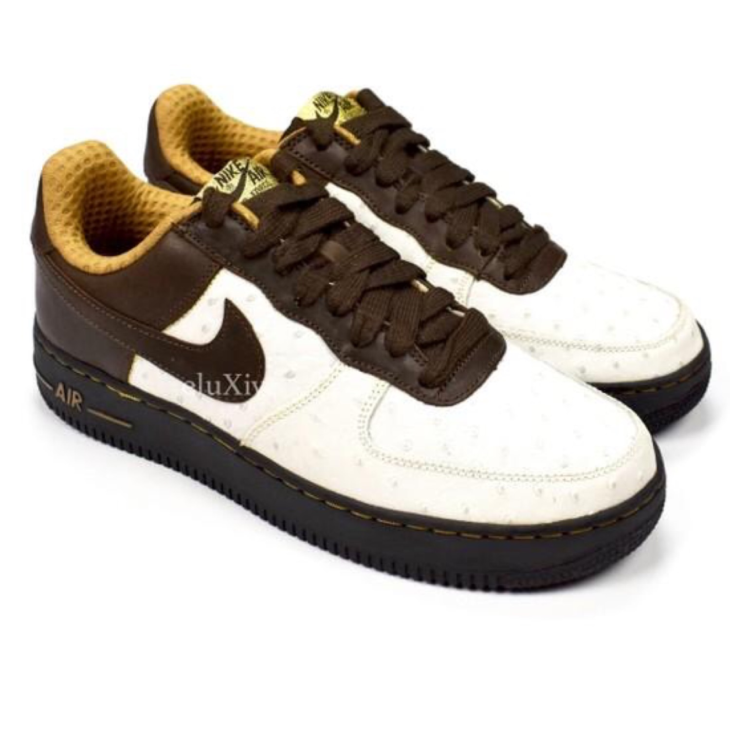 Nike Air Force 1 'Boxing Champ' Ds