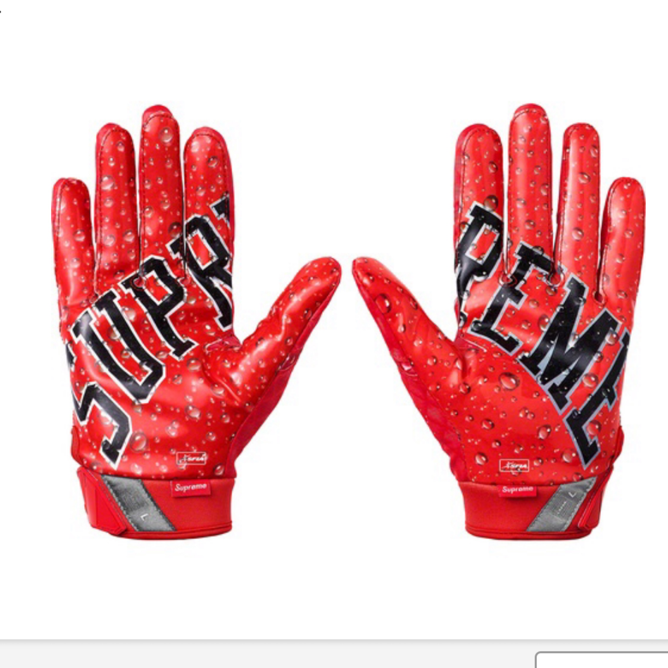 where to get football gloves Online