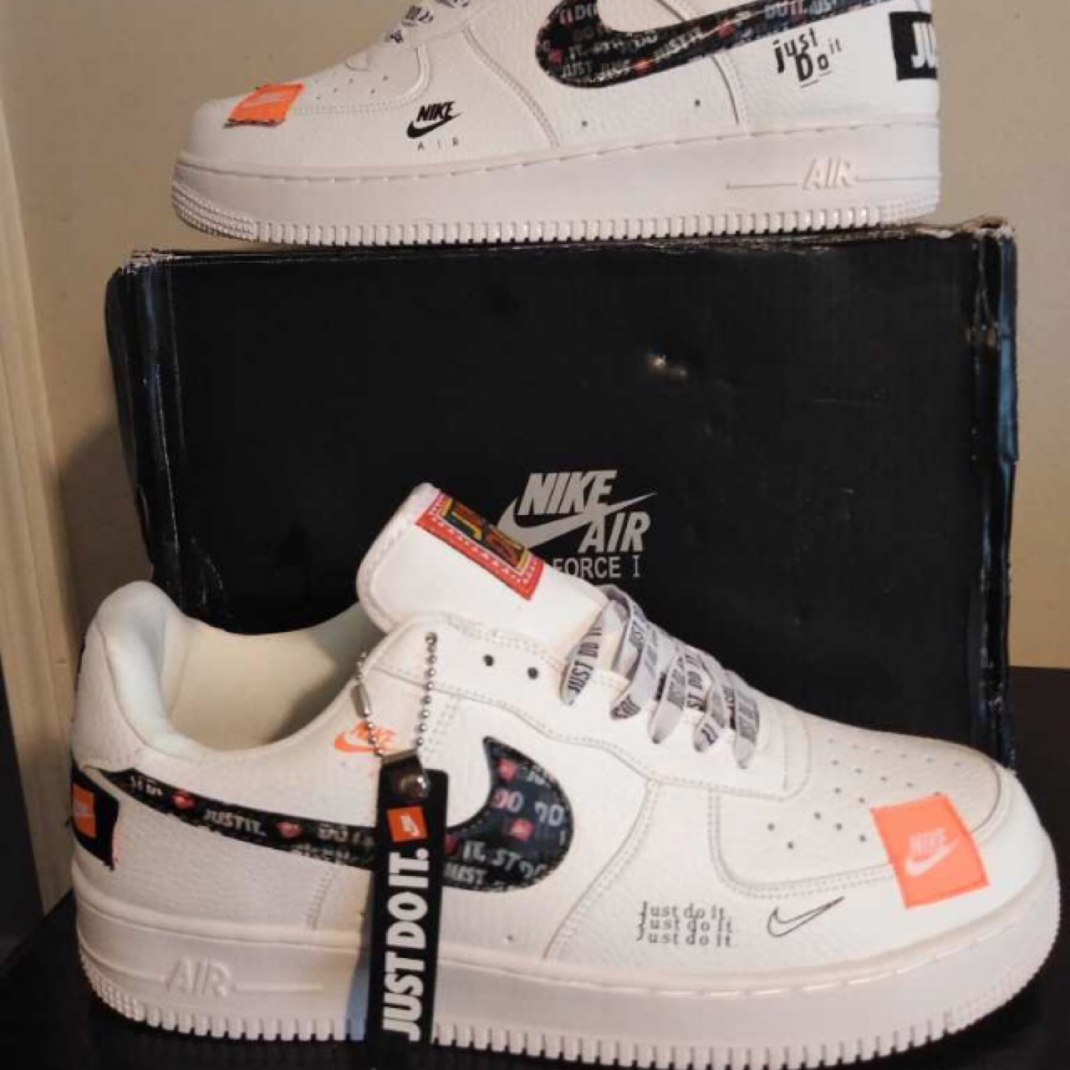 nike air force 1 do it