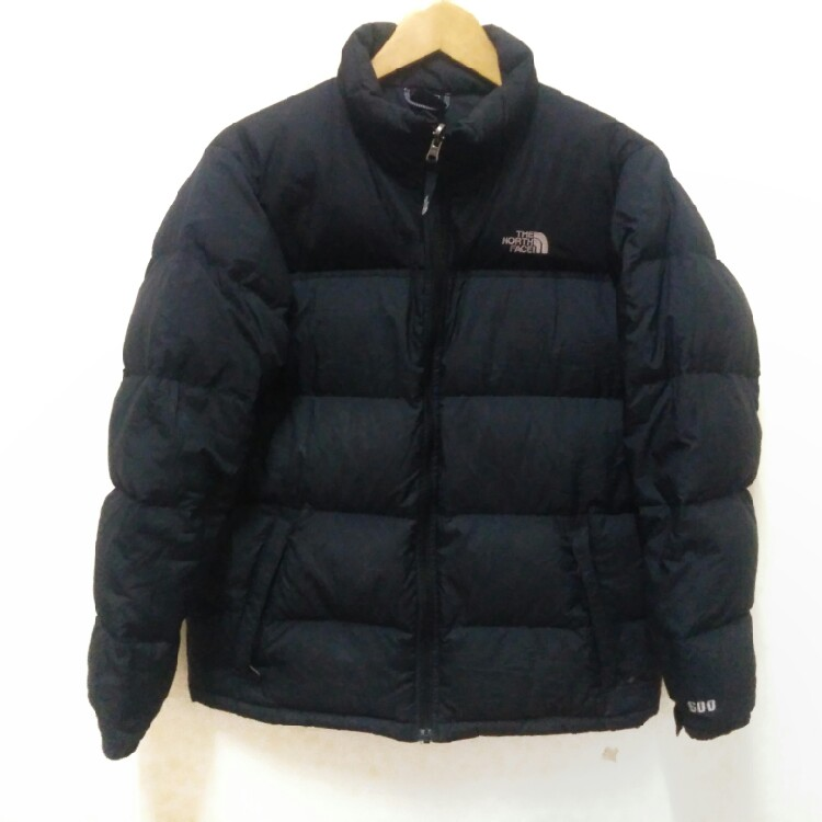 28b5638cf The North Face Nuptse 600 Men's Medium puffer jacket Embroidery