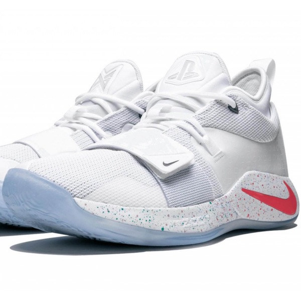 Pg 2.5 X Playstation - White Edition