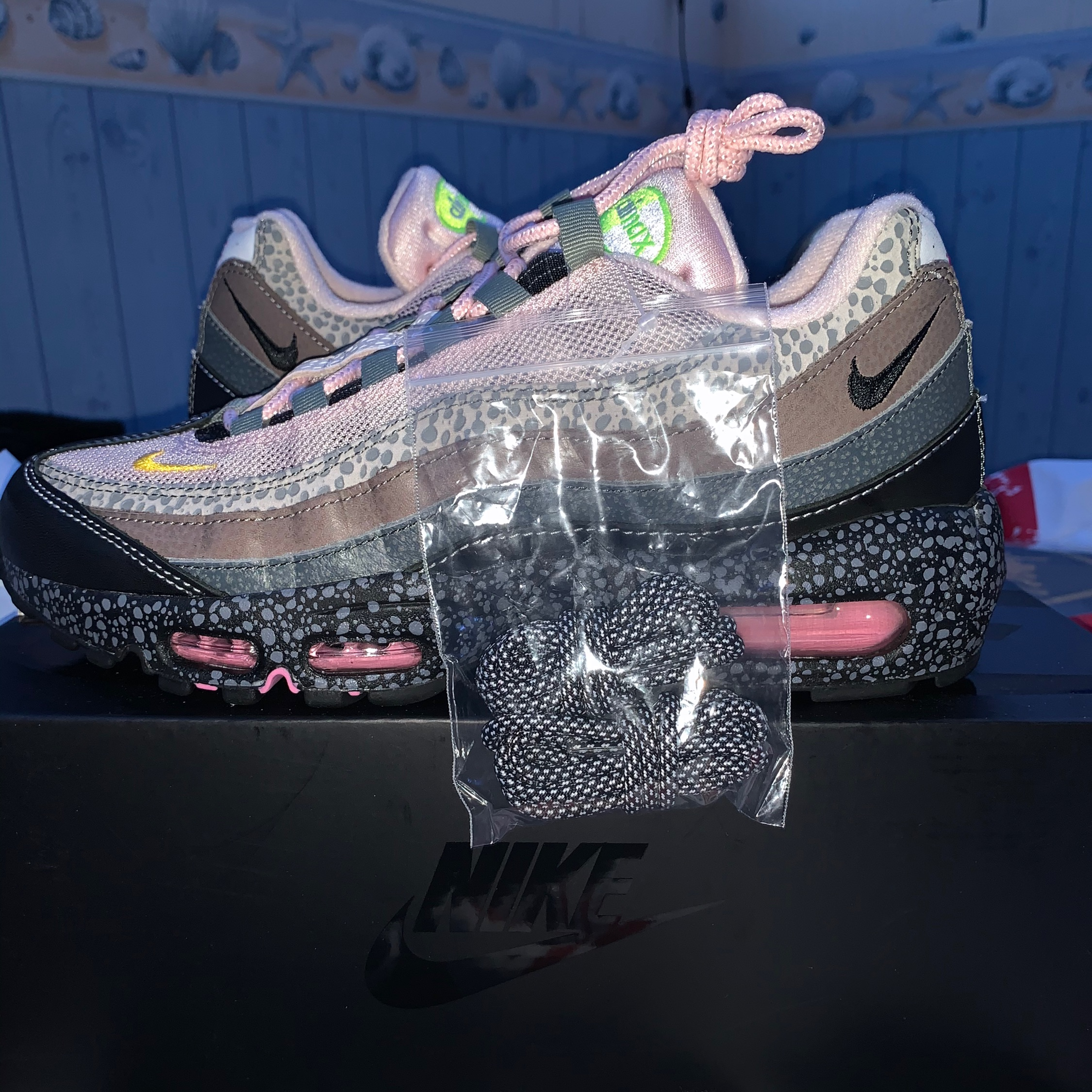 Nike Air Max 95 Size? Exclusive '20 For 20'