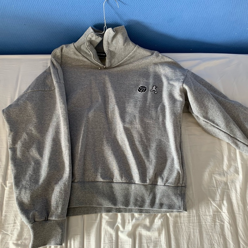Gosha quarter zip