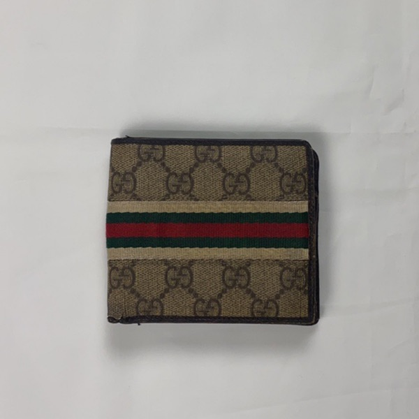 Gucci Vintage Classic Wallet