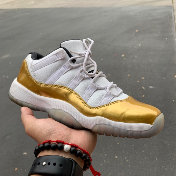 Jordan 11 Retro Low Closing Ceremony (GS)