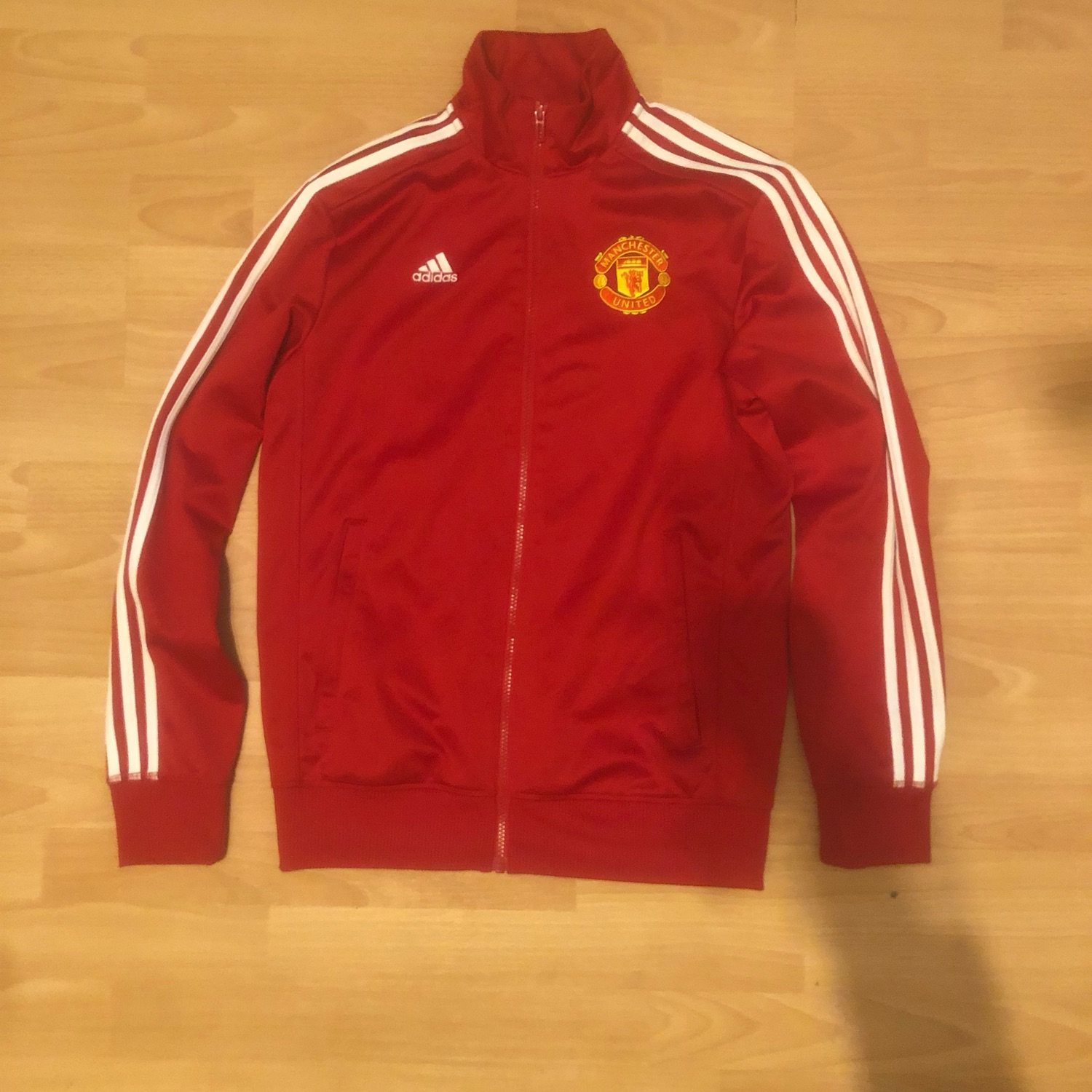 Football Tops And Track Top
