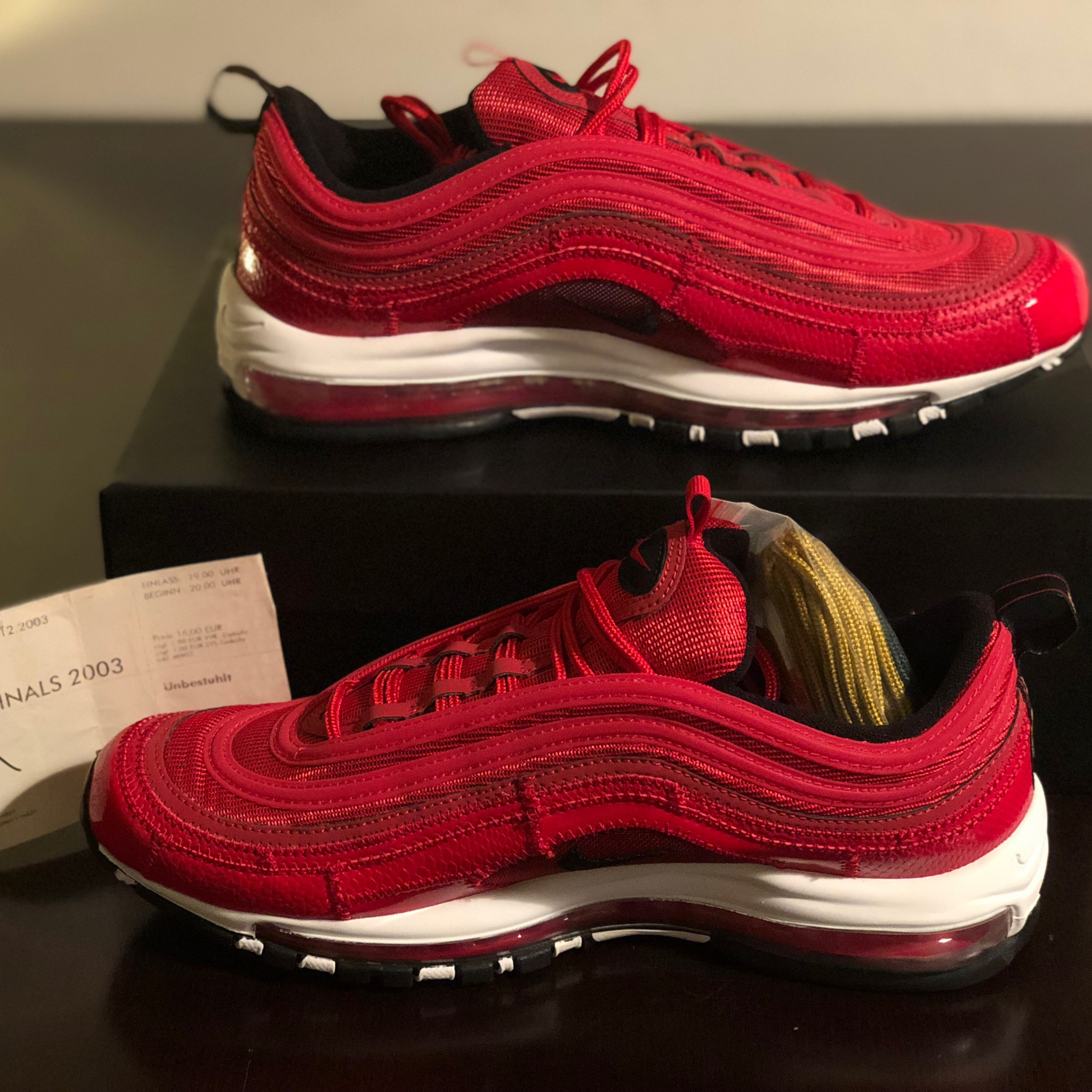 newest 2e217 b67d5 Nike Air Max 97 Cr7