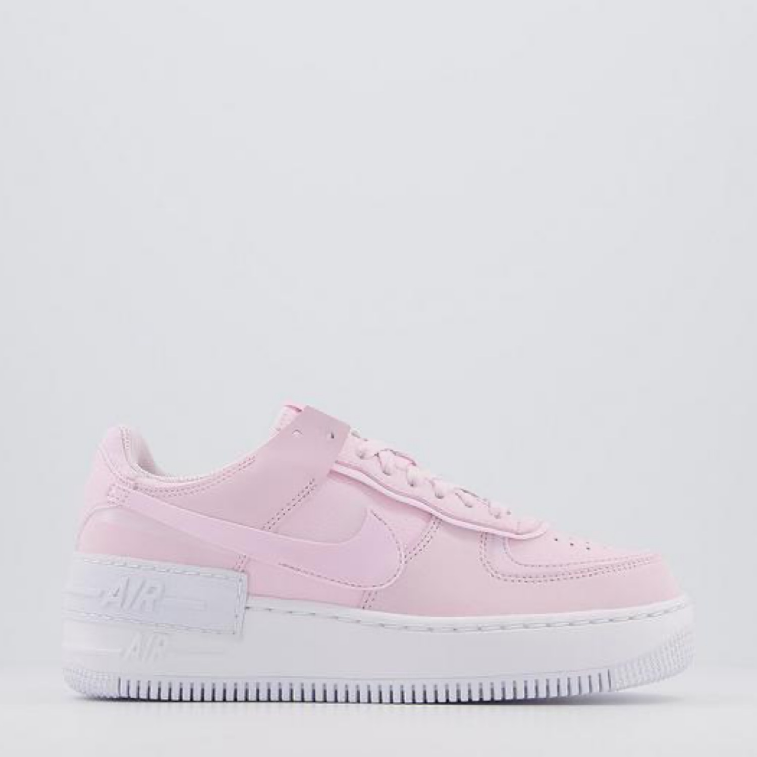 Air Force 1 Shadow Pink Foam W Us 7 5 Eu 38