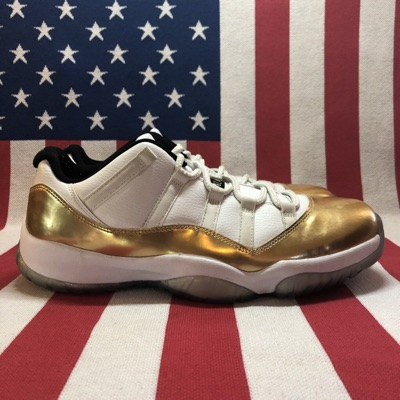 Nike Air Jordan 11 Low Closing Ceremony