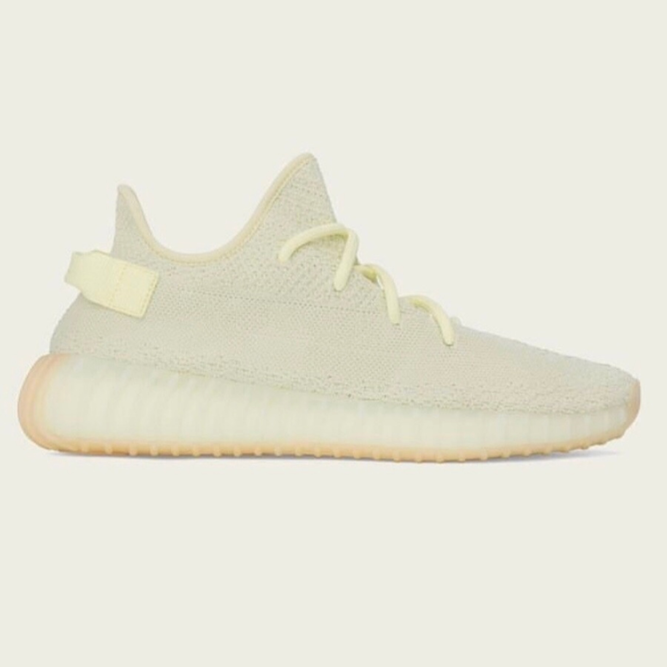 new product ab003 2be8c Adidas X Kanye West Boost 350 V2 Butter