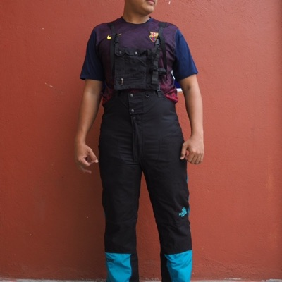 Og Tnf The North Face Steep Tech Overalls