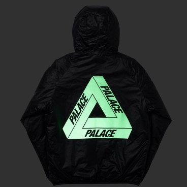 Palace gLoW iN tHe DaRk Pertex Quantum Jacket
