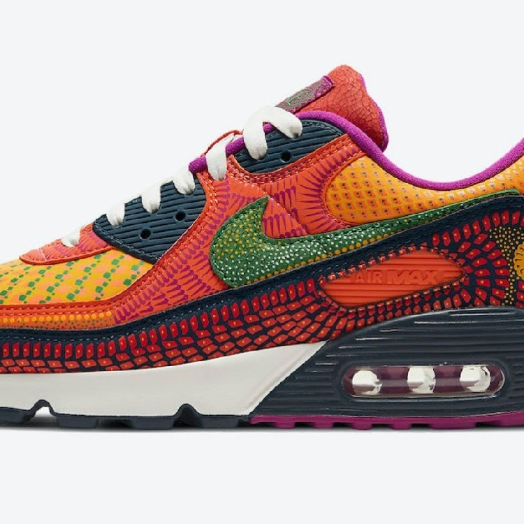 Nike air max 90 day of the day 5 to 16