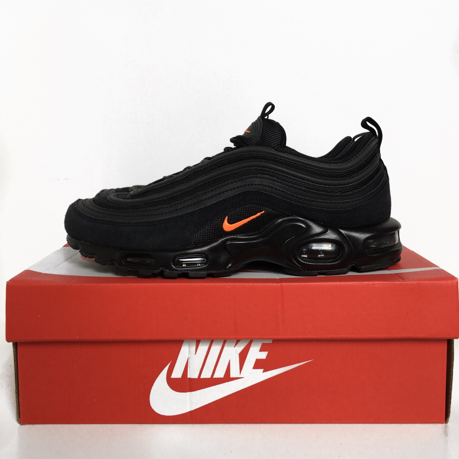 Extinto Mesa final cortar  tn plus 97 Cheap Nike Air Max Shoes