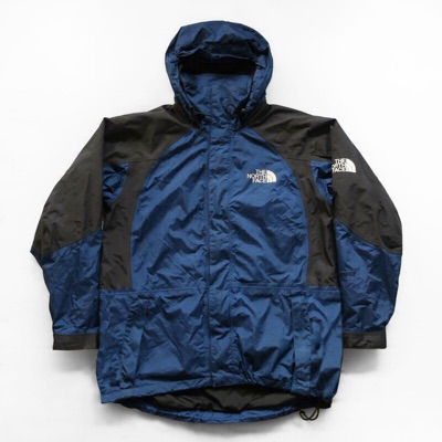 Vintage The North Face Gore-Tex Mountain Parka