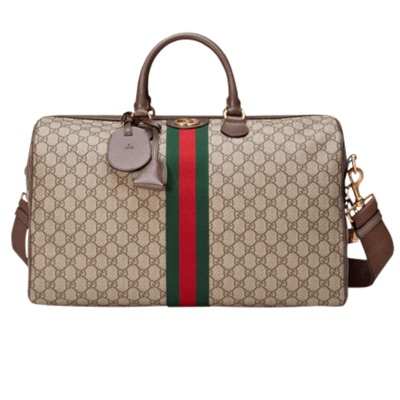 Gucci Carry-On Duffle (Medium)
