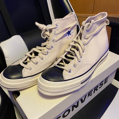 Fear Of God Converse Chuck Taylor All-Star 70S