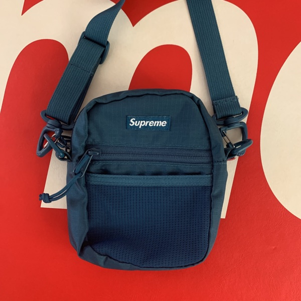 Supreme Shoulder Bag Ss17