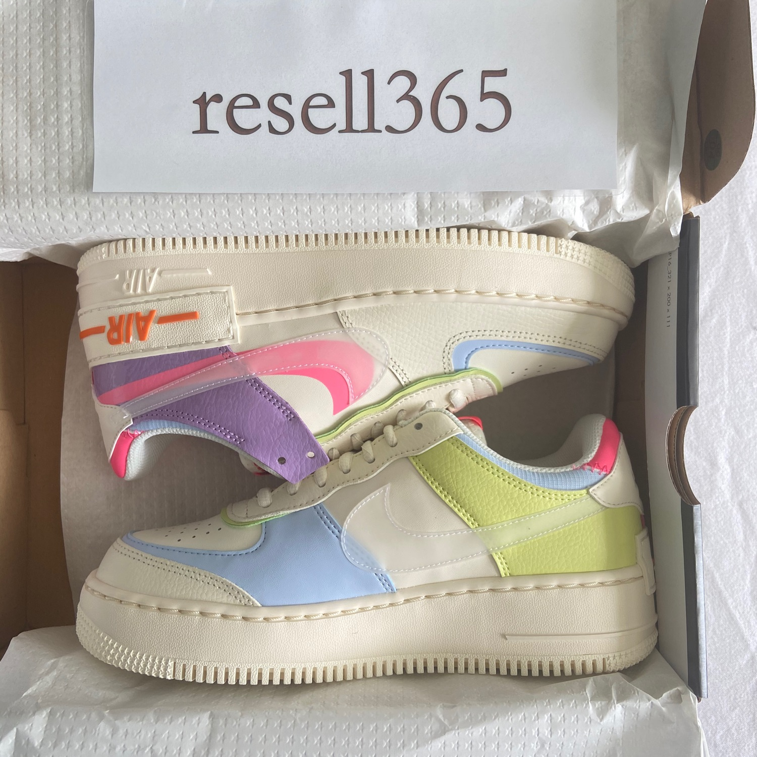 Air Force 1 Shadow Beige Pale Ivory Us 8 Eu 39 Кроссовки nike air force 1 betrue. air force 1 shadow beige pale ivory us 8 eu 39