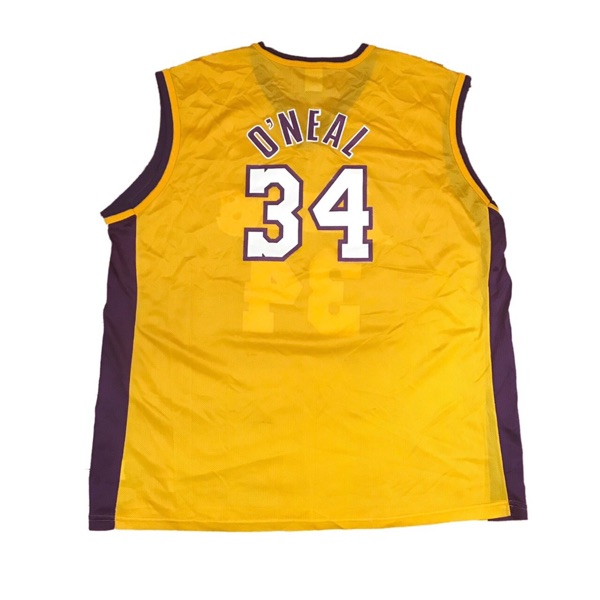 Official Champion La Lakers Jersey