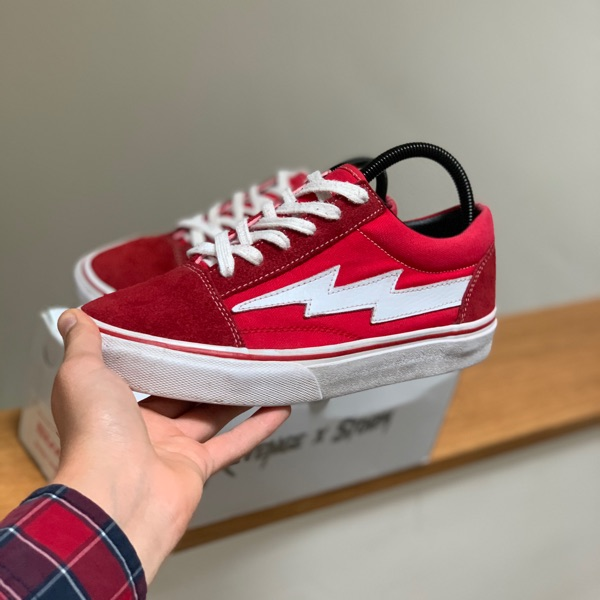 Revenge X Storm Red | Used | Size 6 Us