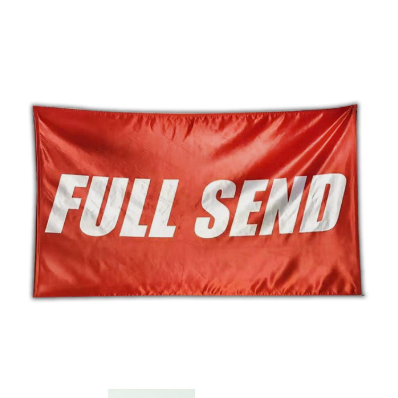 Full Send Flag Nelk Boys Steve Will Do It @full.send.steve also steve's two instagrams: full send flag nelk boys steve will do it