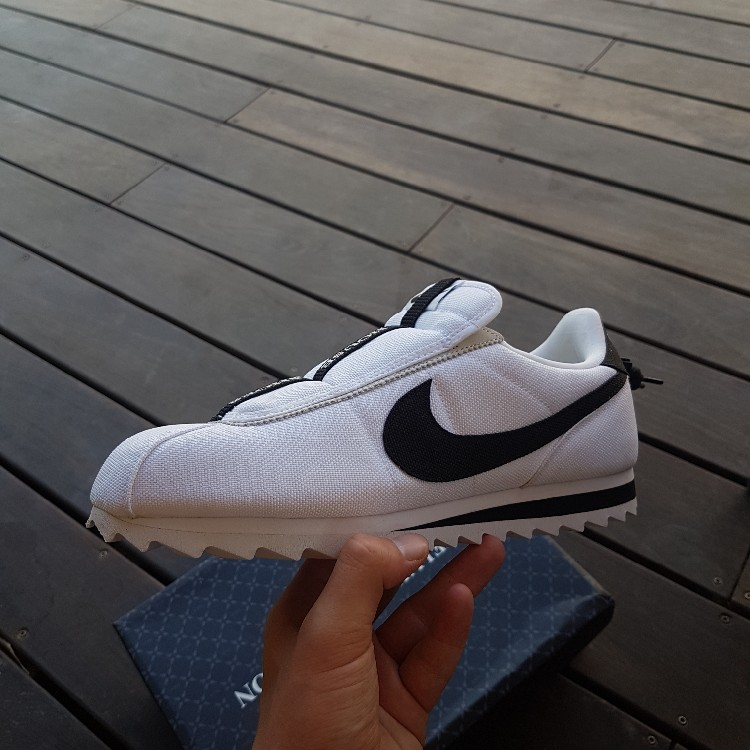 nike cortez taille 44